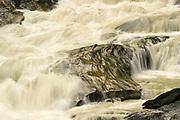 Waterfall (Umbalfälle) close to Hinterbichl. High Tauern National Park (Nationalpark Hohe Tauern), Central Eastern Alps, Austria | Wasserfal am Großbach. Die Umbalfälle sind Wasserfälle des Oberlaufs der Isel (dort noch Umbalbach genannt) im Umbaltal westlich von Hinterbichl. Nationalpark Hohe Tauern, Osttirol in Österreich