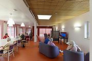 DESCRIZIONE : Architecture 2013<br /> GIOCATORE : EHPAD Mayet<br /> SQUADRA : Pieces Montees <br /> EVENTO : Architecture<br /> GARA : <br /> DATA : 15/04/2013/<br /> CATEGORIA : Interieur Salle collective<br /> SPORT : Architecture<br /> AUTORE : JF Molliere <br /> Galleria : France Architecture 2013<br /> Fotonotizia : Architecture Pieces Montees EHPAD Interieur Salle collective<br /> Predefinita :