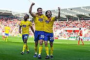 Rotherham United v Birmingham City 220419