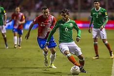 Costa Rica v Mexico - 06 September 2017