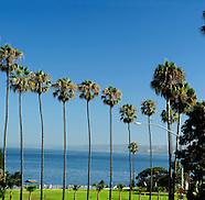 Pacific Coast, California South