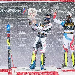 20210314: SLO, Alpine Skiing - 60 Pokal Vitranc, Slalom