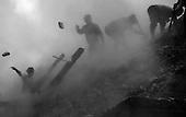 Nepal: Quake Aftermath-Robert McPherson