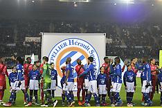 Strasbourg vs Montpellier - 23 February 2018