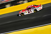May 26, 2012: NASCAR Sprint Cup Coca Cola 600, Trevor Bayne, Wood Brothers Racing , Jamey Price / Getty Images 2012 (NOT AVAILABLE FOR EDITORIAL OR COMMERCIAL USE