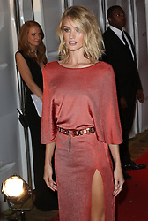 Rosie Huntington-Whiteley, Glamour Women of the Year Awards, Berkeley Square Gardens, London UK, 02 June 2014, Photos by Richard Goldschmidt /LNP © London News Pictures