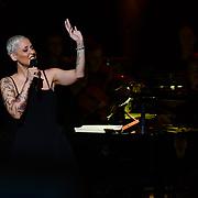 Jazz Voice - Festival opening gala, London, UK