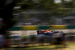 March 16, 2019 - Melbourne, Australia - Motorsports: FIA Formula One World Championship 2019, Grand Prix of Australia, ..#10 Pierre Gasly (FRA, Aston Martin Red Bull Racing) (Credit Image: © Hoch Zwei via ZUMA Wire)