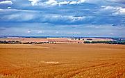 Krajobraz - okolice Głuchołaz