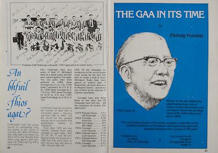 All Ireland Senior Hurling Championship - Final,.05.09.1982, 09.05.1982, 5th September 1982, .05091982AISHCF,.Cork v Tipperary, .Tipperary 3-18, Cork 1-13,..Padraig Puirseal,.