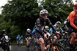 at Stage 4 of 2019 OVO Women's Tour, a 158.9 km road race from Warwick to Burton Dassett, United Kingdom on June 13, 2019. Photo by Sean Robinson/velofocus.com