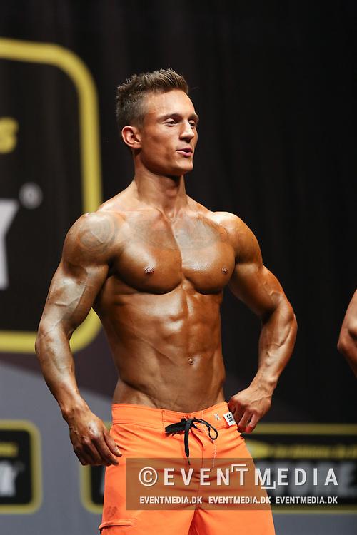 Danske mesterskaber i fitness og bodybuilding 2014 i Herning Kongrescenter, 27. september 2014.