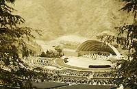 1928 The Hollywood Bowl