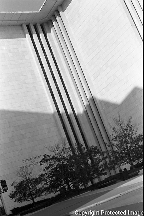 400 7th Street SW, Washington DC, 1986