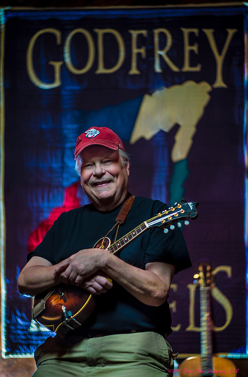 Dave Fry, photographed by Donna Fisher on Thursday, June 27, 2019. Fry is a 1976 co-founder of The Legendary Godfrey Daniels listening room on 4th Street, Bethlehem, Pa.. <br /> - Photography by Donna Fisher<br /> - ©2019 - Donna Fisher Photography, LLC                      - donnafisherphoto.com