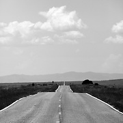 USA. Back Roads. Part I [2015]