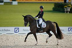 Dujardin Charlotte, (GBR), Valegro<br /> European Championships - Aachen 2015<br /> © Hippo Foto - Dirk Caremans<br /> 13/08/15