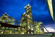 GCC's Pueblo Cement Plant