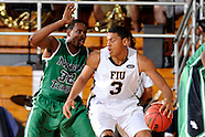 FIU Men's Basketball vs North Texas (Jan 17 2013)