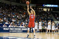 20080323 - Liberty at Old Dominion (NCAA Women's Basketball)