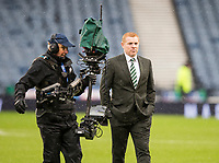 Football - 2019 Betfred Scottish League Cup Final - Celtic vs. Rangers<br /> <br /> Scott Arfield of Rangers, Glasgow.<br /> <br /> COLORSPORT/BRUCE WHITE