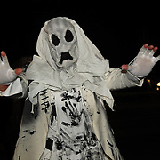 Portsmouth Halloween Parade 2011