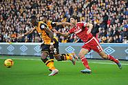 Hull City v Middlesbrough 071115