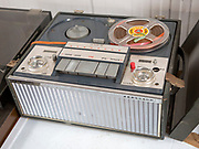 Ferguson tape to tape reel recorder,  England, UK