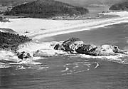 Ackroyd 01751-18. Cape Kiwanda and Pacific City. September 13, 1949