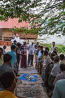 Fort Kochin Fish Market
