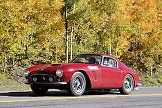 079-1960 Ferrari 250 SWB Comp