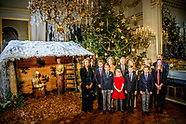 BELGIE ROYAL FAMILY 2017 CHRISTMAS