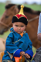 """Mongolia, North East Mongolia, Nadaam, Horse racing<br /> Available as Fine Art Print in the following sizes:<br /> 08""""x12""""US$   100.00<br /> 10""""x15""""US$ 150.00<br /> 12""""x18""""US$ 200.00<br /> 16""""x24""""US$ 300.00<br /> 20""""x30""""US$ 500.00"""