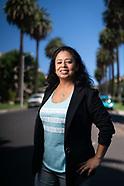 2021 Kidnap Survivor Gina Garcia