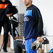 AUS/Seefeld/20100529 - Training NL Elftal WK 2010, keeper Sander Boschker