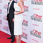 NLD/Amsterdam//20140401 - Filmpremiere The Other Woman, Kate Upton