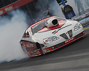 2011 NHRA Thunder Valley Nationals Bristol TN