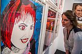 Affordable Art Fair Battersea 09 15
