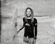 Mike Lawrie - Merewether Surfboard Club