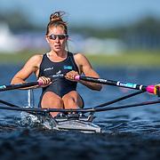 Zoe McBride NZL