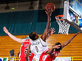 FIU Men's Basketball 2006-2007 (Selections)