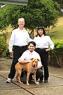 Bob Guerin Family