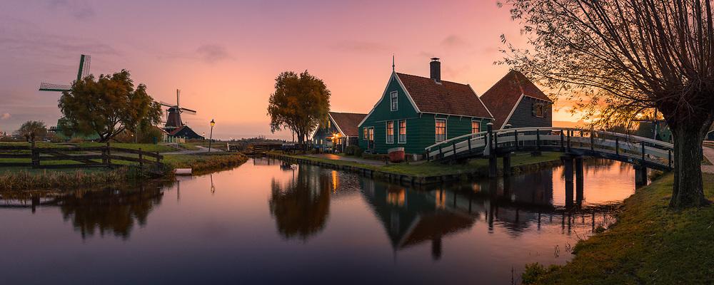 Netherlands, Nov 2019.