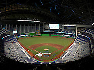 FIU Baseball vs Miami Marlins (Mar 07 2012)