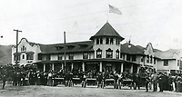 1903 The Hollywood Hotel