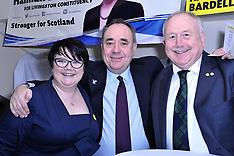 Stock images of Alex Salmond, 01 April 2015