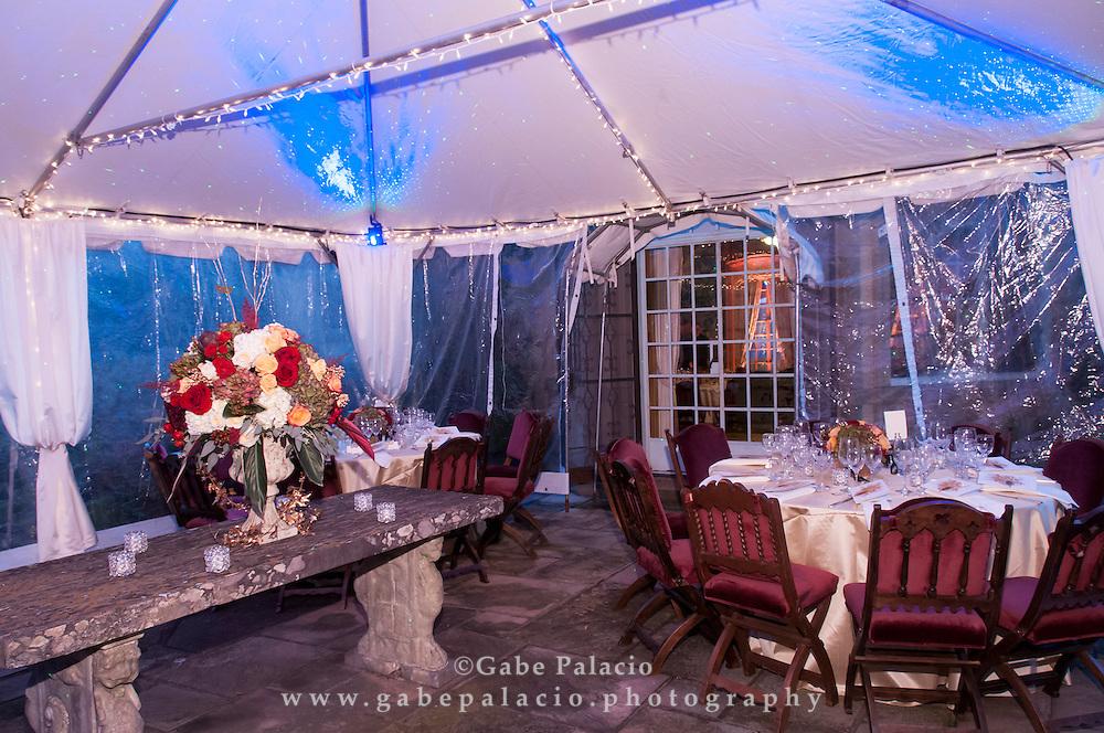 """Un Ballo in Maschera"" soiree at the Rosen House at Caramoor in Katonah, New York on October 13, 2012..photo by Gabe Palacio"