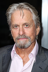 Michael Douglas arrives at the Los Angeles Premiere Of Columbia Pictures' 'Flatliners' held at The Theatre at Ace Hotel on September 27, 2017 in Los Angeles, California. 27 Sep 2017 Pictured: Michael Douglas. Photo credit: IPA/MEGA TheMegaAgency.com +1 888 505 6342