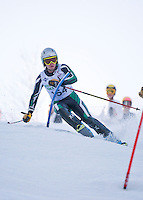 J1 J2 Lafoley Slalom at Gunstock March 7, 2010....