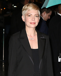 Celebrities at the Tiffany Paper Flowers event in New York City. 03 May 2018 Pictured: Michelle Williams. Photo credit: MEGA TheMegaAgency.com +1 888 505 6342